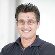 Bernd Heister