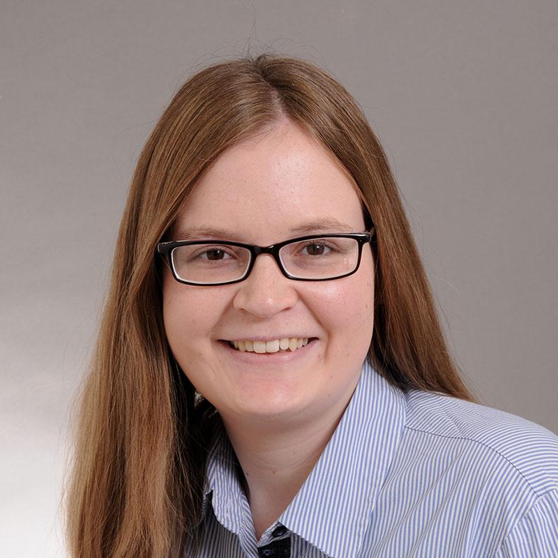 Nina Schaupp
